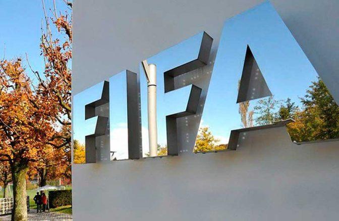 Fifa dispõe de US$ 2,74 bilhões (R$ 14,24 bilhões) em caixa (Foto: Divulgação)