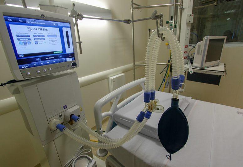Hospital Regional do Litoral Norte, em São Paulo