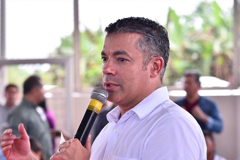Josué Neto