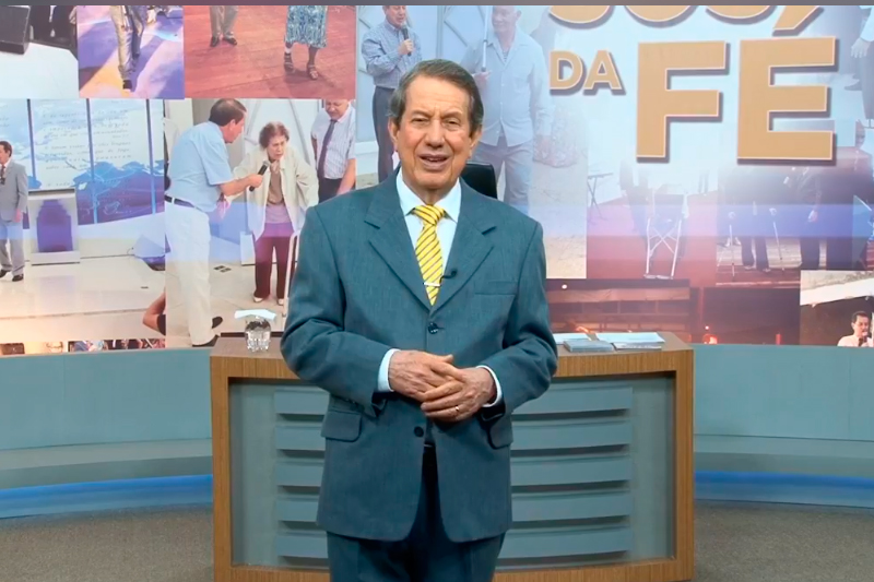 Pastor RR Soares