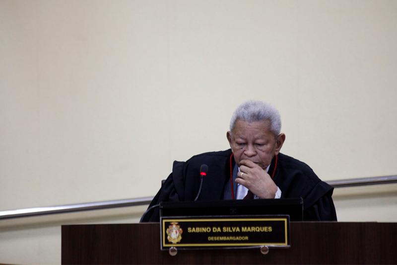 desembargador Sabino da Silva Marques