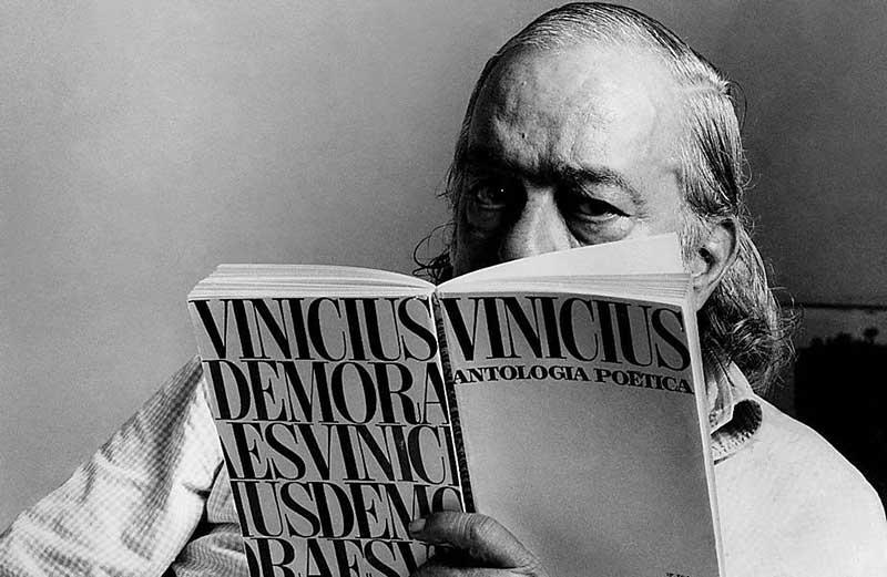 A Companhia das Letras disponibiliza três ebooks de Vinicius de Moraes (Foto: Divulgação)