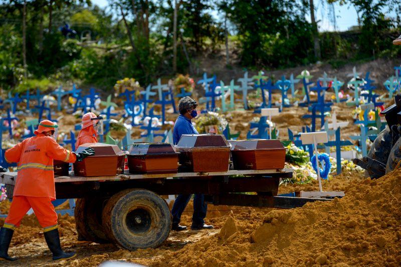 Cemitério de Manaus