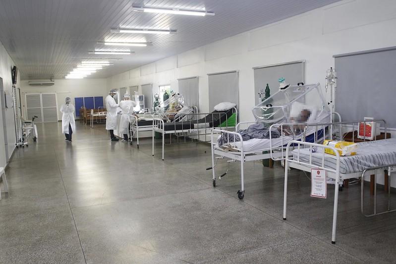 Hospital Covid-19