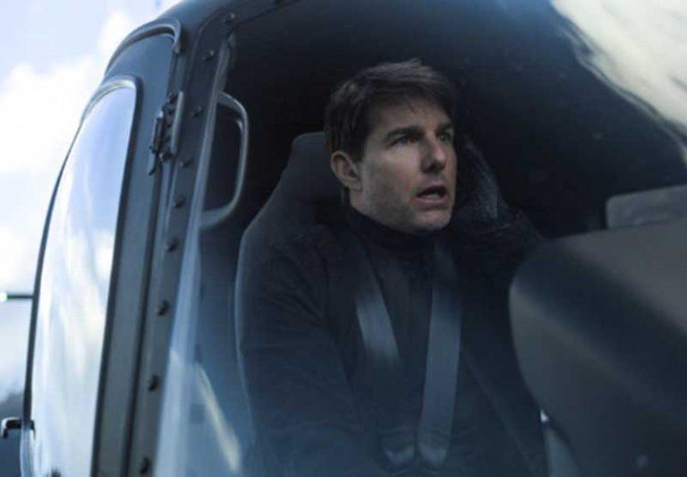 Tom Cruise poderá ser o primeiro da história a fazer um filme gravado no espaço (Foto: Reprodução)