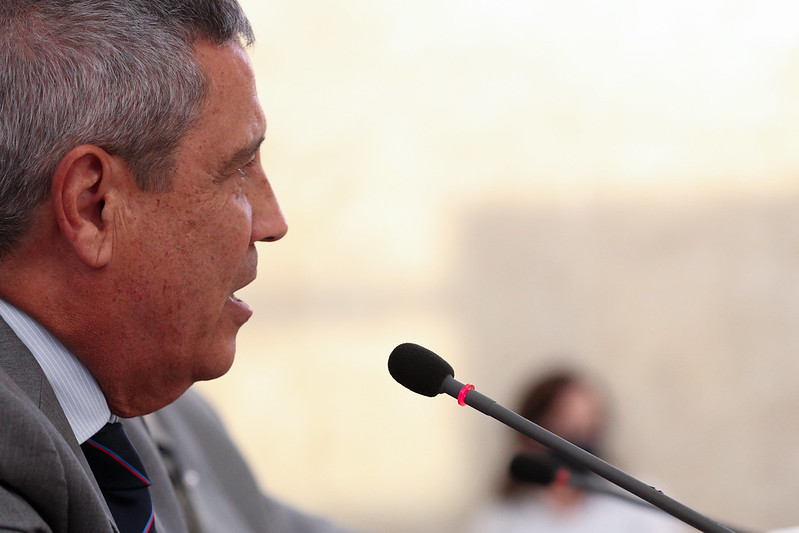 Walter Braga Neto