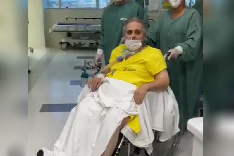 médico Jamal Munir Bark