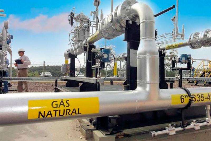 Gás Natural no Amazonas