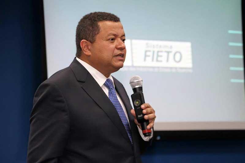 Márlon Reis criou a Lei da Ficha Limpa (Foto: Facebook/Reprodução)
