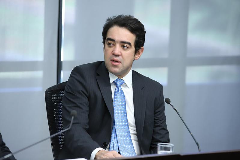 ministro Bruno Dantas