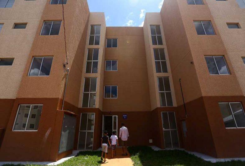 Sindicato orienta que pode ser mais caro deixar a casa ou o apartamento vazio do que uma redução do valor do aluguel (Foto: Marcelo Camargo/Agência Brasil)