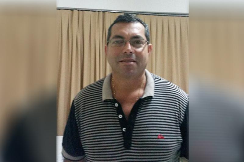 ex-prefeito de Sao Gabriel da Cachoeira, Rene Coimbra