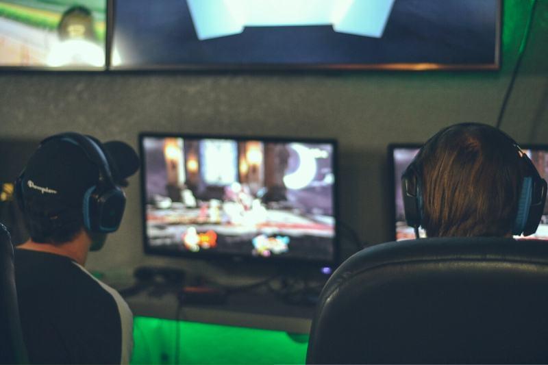Webinar do INDT aborda o crescimento da indústria de games no Amazonas (Foto: Alex Haney/Unsplash)