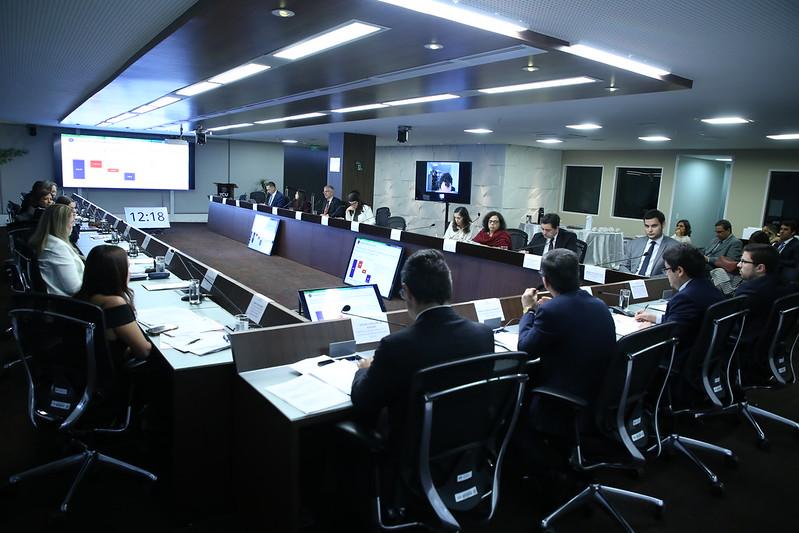 Plenário do TCU