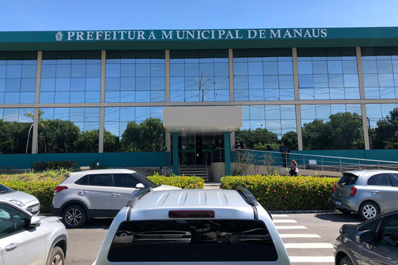 prefeitura de manaus
