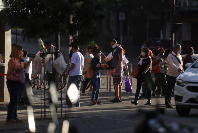 Belo Horizonte e o coronavírus
