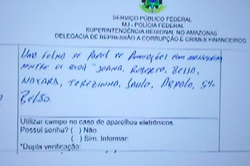 lista de deputados Wilson Lima