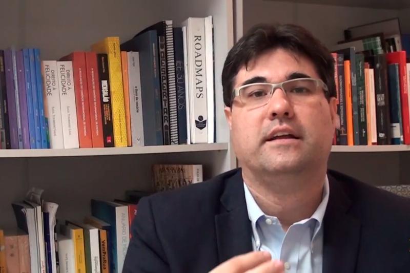 Maurício Moura
