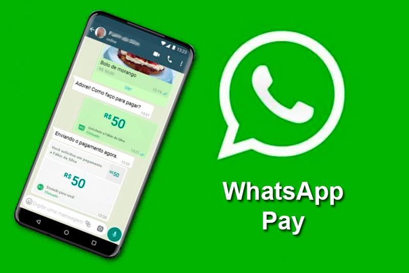 Visa e Mastercard têm aval do BC para testar WhatsApp Pay com ...