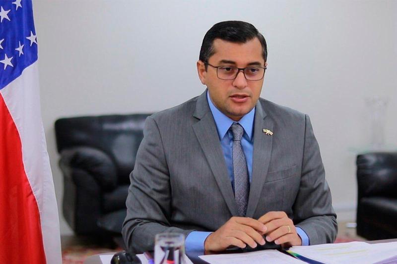 Governador Wilson Lima