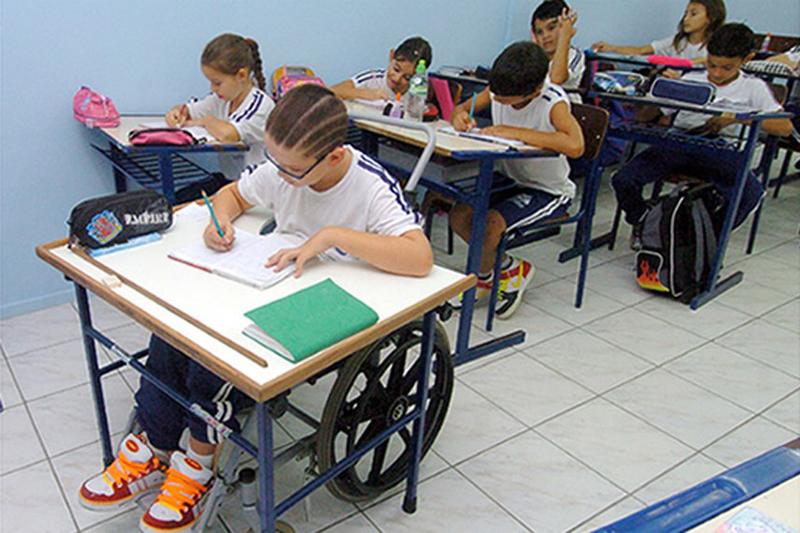 escolas particulares