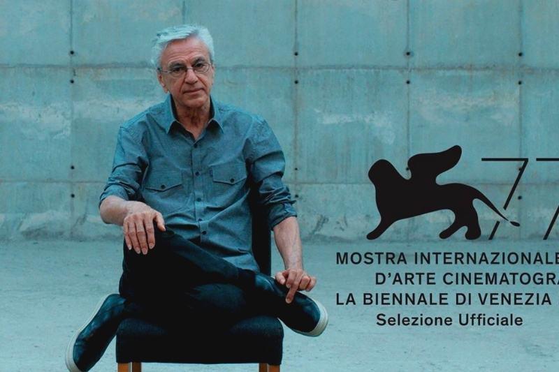 Documentário sobre Caetano Veloso vai ser exibido no Festival de Veneza (Foto: Reprodução/Instagram/@caetanoveloso)