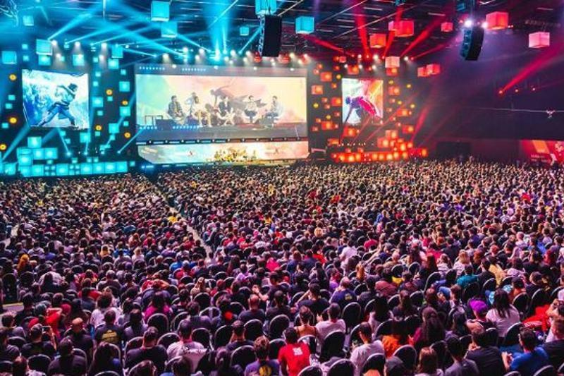 Edição da Comic Con Experience em 2020 será virtual 'a pedidos dos fãs' (Foto: Ariel Martini/Divulgação)