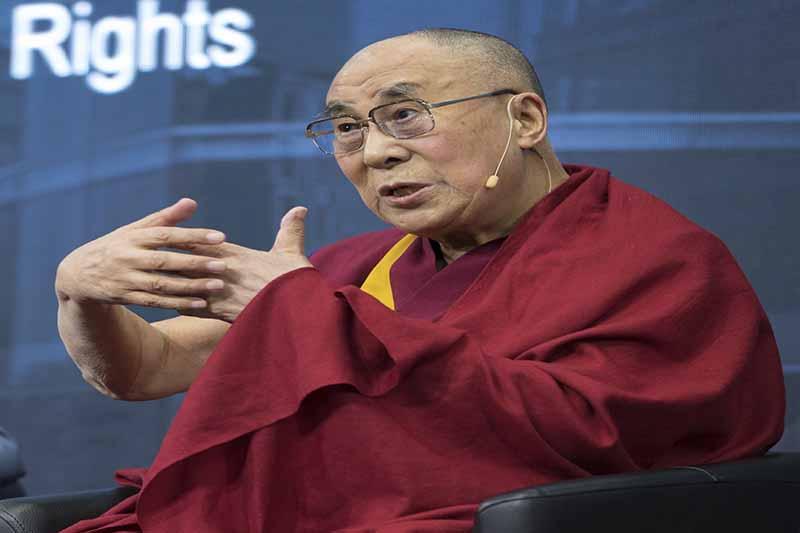 """O álbum """"Inner World"""" foi lançado no aniversário do 14º dalai-lama Tenzin Gyatso (Foto: Fotos Públicas)"""
