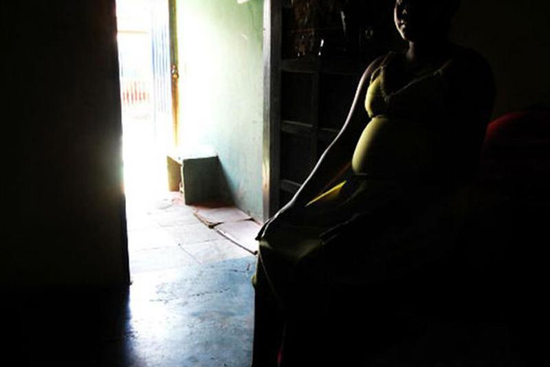gravidez precoce