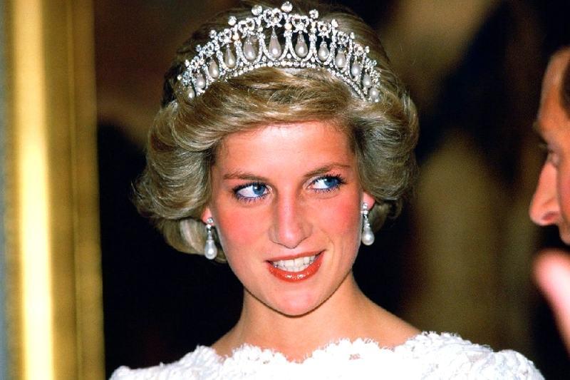 O Diana Memorial Fund é um fundo de doações que continua o trabalho humanitário realizado por Lady Di (Foto: Reprodução)