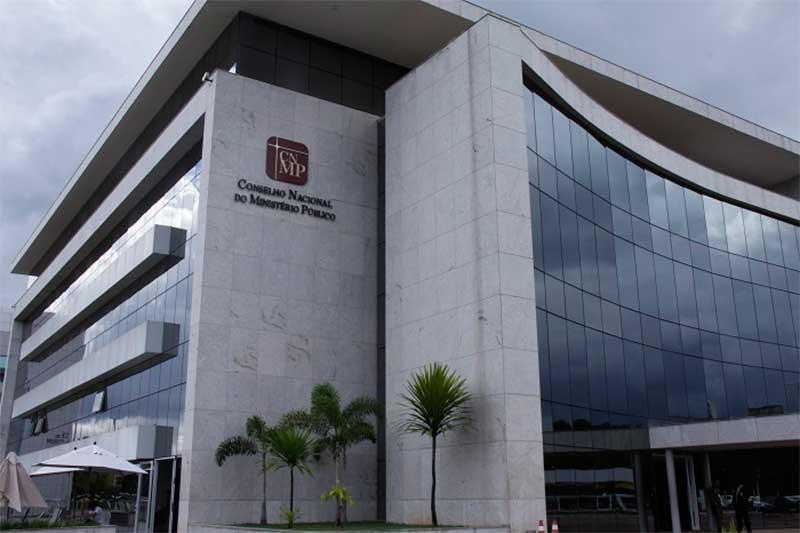 CNMP sede - Foto CNMP Divulgação
