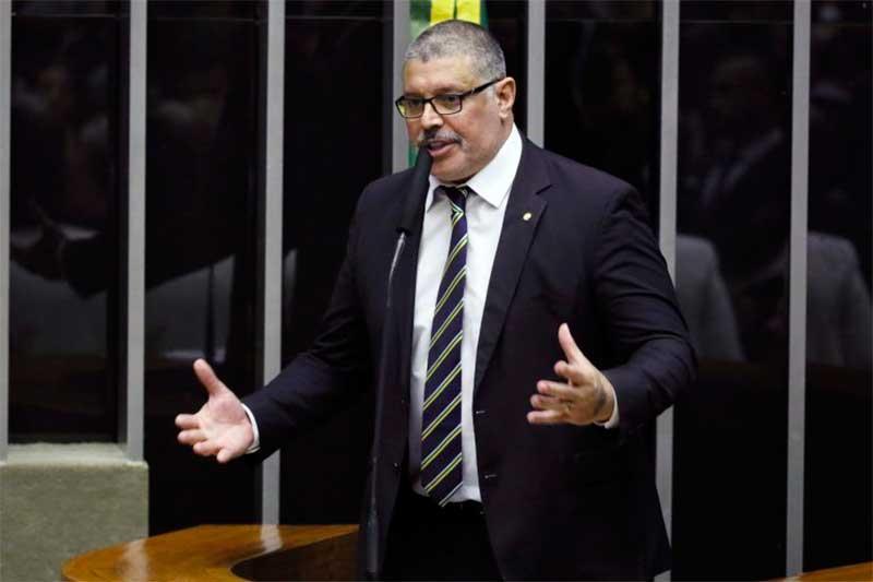 Deputado Alexandre Frota - Foto Luís Macedo Agência Câmara