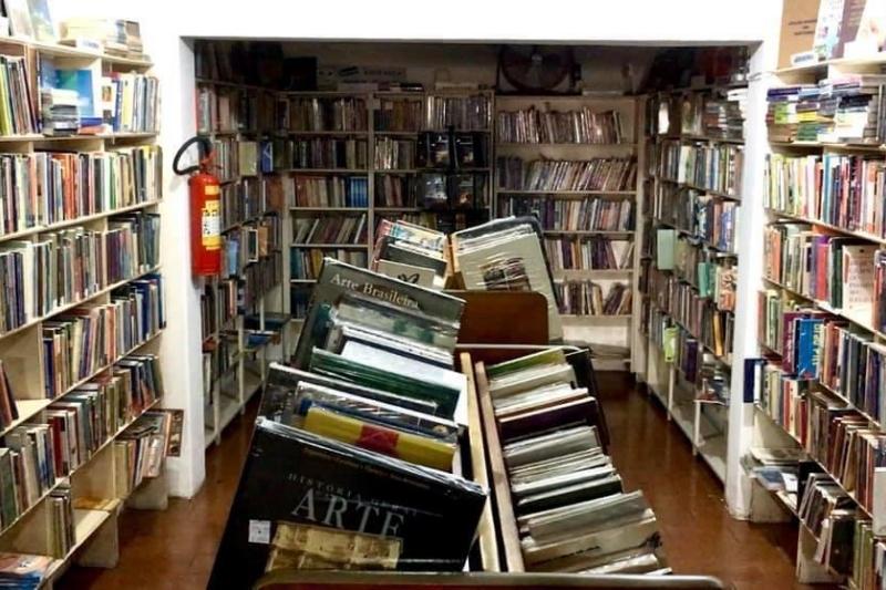 Livraria Nacional