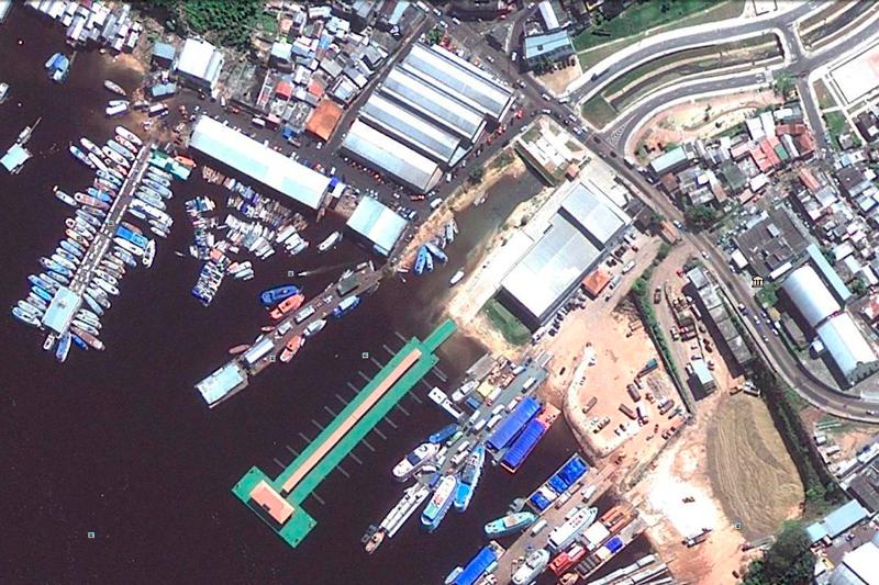 Terminal Pesqueiro de Manaus