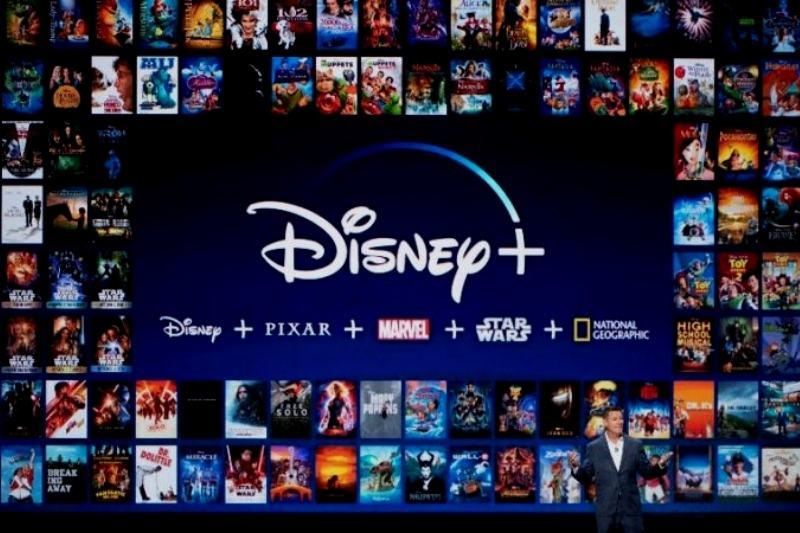 Disney anuncia estreia de plataforma antes do planejado (Foto: Divulgação/Disney)