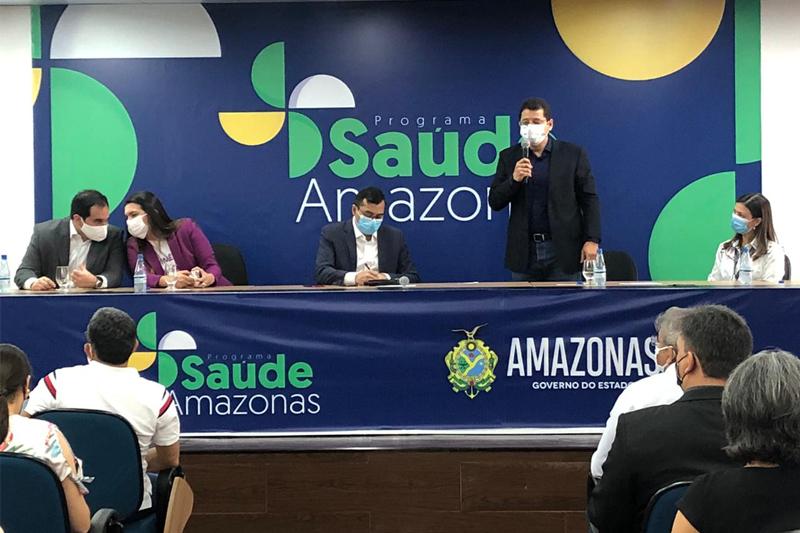saude amazonas