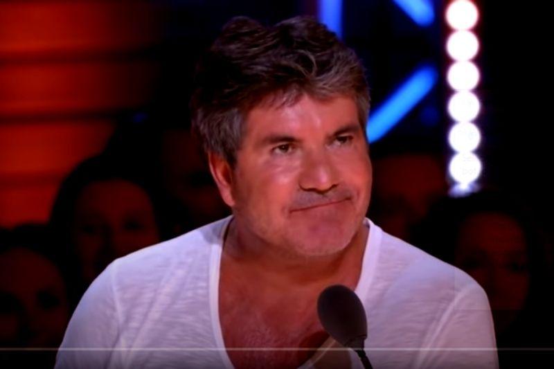 Cowell é jurado do America's Got Talent (Foto: Reprodução/YouTube)