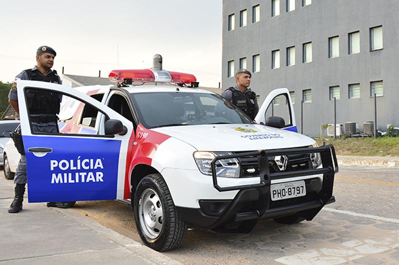 viatura policial