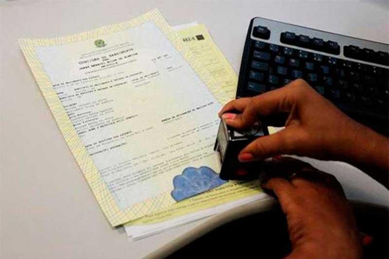 Cartórios devem evitar contratar condenados (Foto: Tjam/Divulgação)