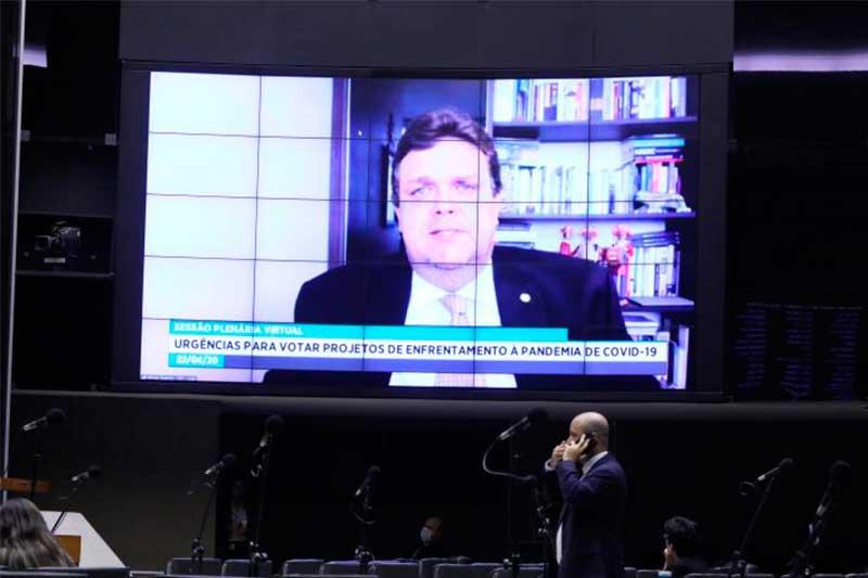 Deputado Wolney Queiroz Foto Maryanna Oliveira-Agência Câmara