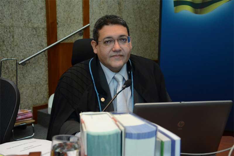 Desembargador Kassio Nunes Marques Foto: Ascom TRF1