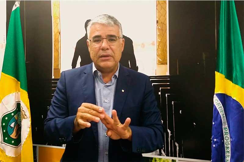 Eduardo Girão Foto TV Senado-Reprodução