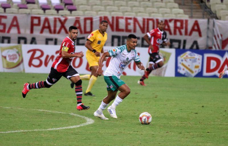 Manaus FC x Ferroviário