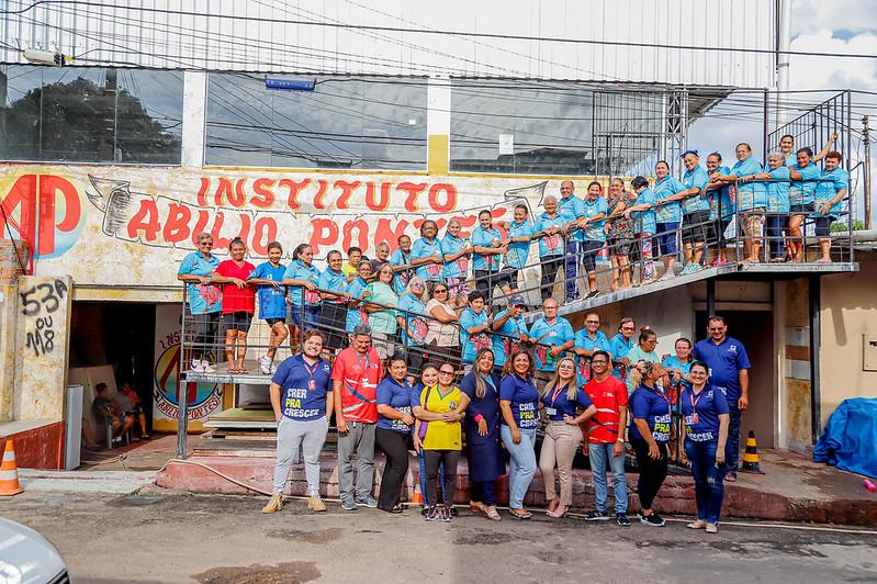 Fundo Manaus Solidária