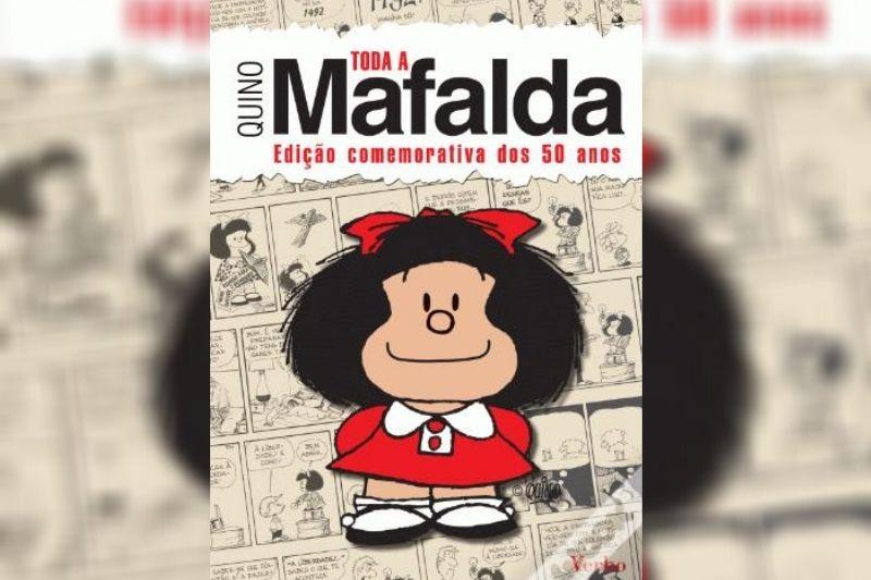 Quino, Mafalda
