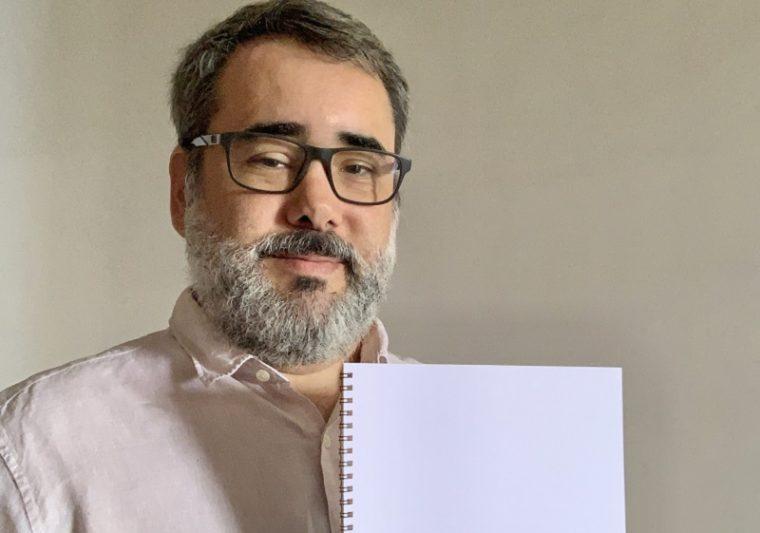 Marcelo Correia - presidente do IAB-AM Foto Divulgação