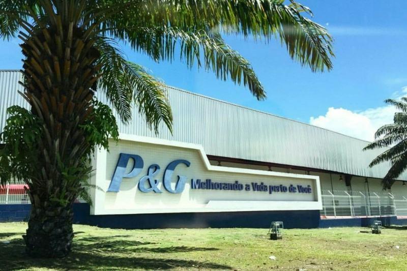 P&G Solimões em Manaus
