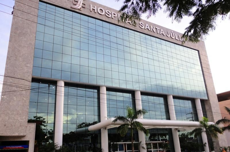 hospital-Santa-Júlia