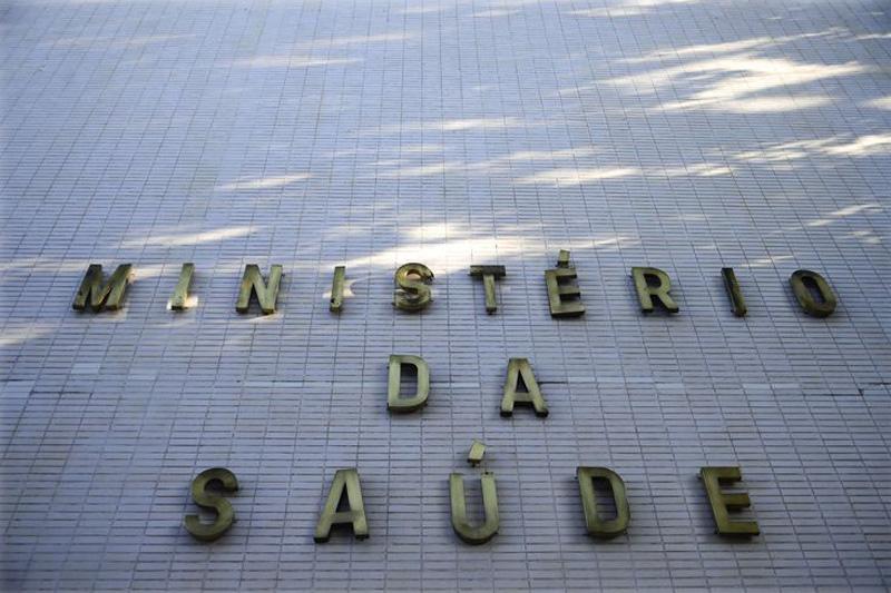 ministerio da saude