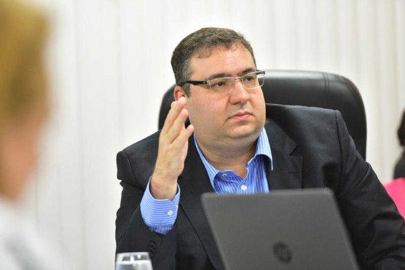 Secretário da Sefaz